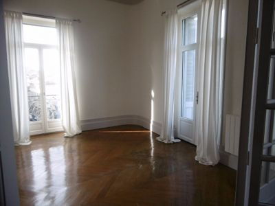 APPARTEMENT SQUARE GAMBETTA 127M²