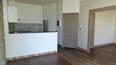 APPARTEMENT 2 CHAMBRES 4 CHEMINS