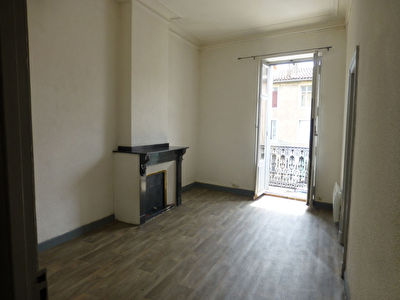 Appartement CARCASSONNE, 2 chambres