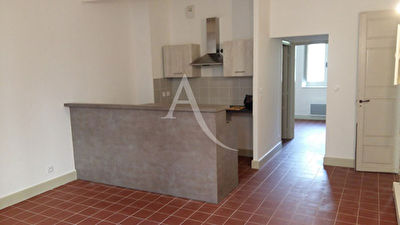 APPARTEMENT EN CENTRE VILLE RENOVE